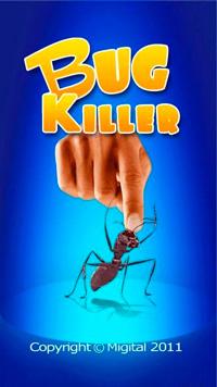 Bug Killer S60v5 S^3 Anna Nokia Belle