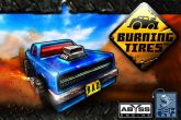 In addition to the sis game  for Symbian phones, you can also download Burning Tires 3D for free.