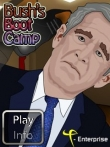 In addition to the sis game  for Symbian phones, you can also download Bush's Boot Camp for free.