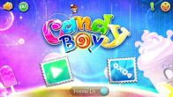 In addition to the sis game Putt-Putt Joins the Parade for Symbian phones, you can also download Candy Boy for free.