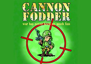 Cannon fodder (Sega) download free Symbian game. Daily updates with the best sis games.