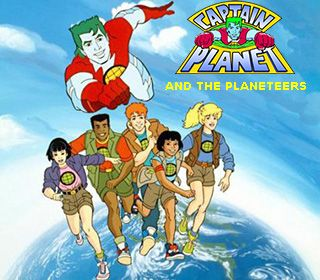 captain planet games free download