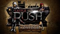 In addition to the sis game Hoyle Official Book Of Games: Volume 2 for Symbian phones, you can also download Castle Rush for free.