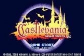In addition to the sis game Pokemon: Sapphire Version for Symbian phones, you can also download Castlevania Aria of Sorrow for free.