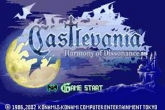 In addition to the sis game Midnight bowling 3D for Symbian phones, you can also download Castlevania: Harmony of Dissonance for free.