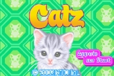 In addition to the sis game Sims 3 HD full for Symbian phones, you can also download Catz for free.