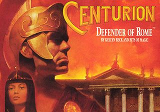 Centurion: Defender of Rome download free Symbian game. Daily updates with the best sis games.
