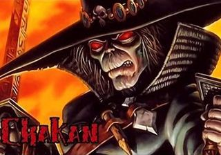 Chakan download free Symbian game. Daily updates with the best sis games.