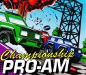 In addition to the sis game Alien versus Predator (Duke Nukem MOD) for Symbian phones, you can also download Championship Pro-Am for free.