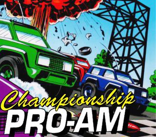Championship Pro-Am download free Symbian game. Daily updates with the best sis games.