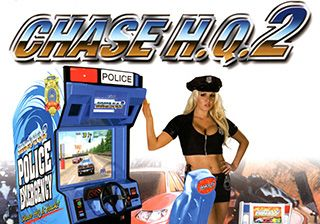 Chase H.Q. 2 download free Symbian game. Daily updates with the best sis games.
