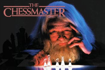 Chessmaster 10Th Акелла