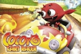 In addition to the sis game Donkey Kong Country 3 for Symbian phones, you can also download Cocoto: Kart racer for free.