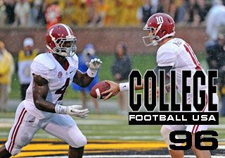 College football USA 96 download free Symbian game. Daily updates with the best sis games.