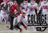 College football USA 97 download free Symbian game. Daily updates with the best sis games.