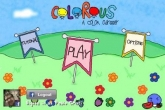In addition to the Symbian game Colorous: A color Odyssey for Nokia C6 (C6-00) download other free sis games for Symbian phones.