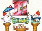In addition to the sis game Bubble birds 3 for Symbian phones, you can also download Columns 3 for free.
