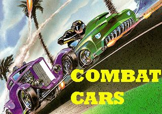 Combat cars download free Symbian game. Daily updates with the best sis games.