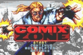 In addition to the sis game Brothers in arms 3D: Earned in blood for Symbian phones, you can also download Comix Zone for free.