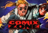 In addition to the sis game Raging thunder for Symbian phones, you can also download Comix zone Sega for free.