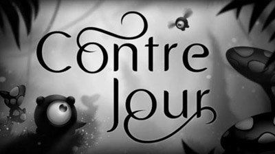 Contre Jour - Symbian game screenshots. Gameplay Contre Jour