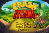 In addition to the Symbian game Crash of the Titans for Nokia N-Gage QD download other free sis games for Symbian phones.