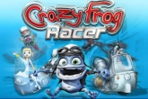 In addition to the sis game Galaxy on Fire HD for Symbian phones, you can also download Crazy Frog racer for free.
