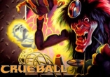 Crüe Ball: Heavy metal pinball download free Symbian game. Daily updates with the best sis games.