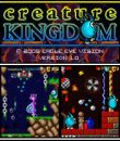 In addition to the sis game SpongeBob SquarePants: SuperSponge for Symbian phones, you can also download Creature Kingdom for free.