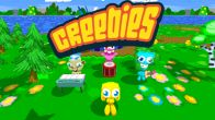 In addition to the sis game Horseface running the forest for Symbian phones, you can also download Creebies for free.