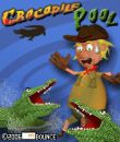 In addition to the sis game Let's Golf HD for Symbian phones, you can also download Crocodile Pool for free.