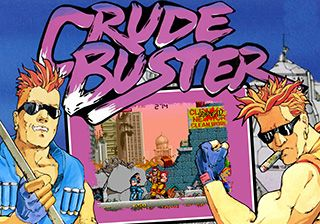 Crude buster download free Symbian game. Daily updates with the best sis games.