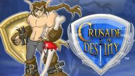 In addition to the sis game Real Football 2008 European Tournament for Symbian phones, you can also download Crusade of Destiny for free.