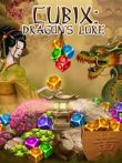 In addition to the sis game Angry Birds Seasons Year of the Dragon for Symbian phones, you can also download Cubix: Dragon's lore for free.