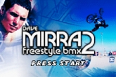 In addition to the sis game  for Symbian phones, you can also download Dave Mirra Freestyle BMX 2 for free.