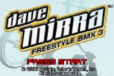 In addition to the sis game Let's Create! Pottery for Symbian phones, you can also download Dave Mirra Freestyle BMX 3 for free.