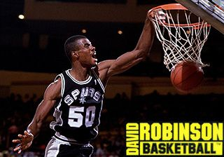 David Robinson basketball download free Symbian game. Daily updates with the best sis games.