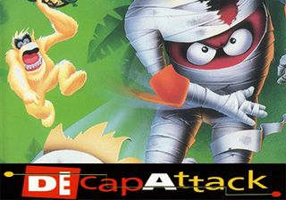 Decap attack download free Symbian game. Daily updates with the best sis games.