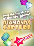 In addition to the sis game Battleship for Symbian phones, you can also download Diamonds Capture for free.