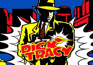 Dick Tracy download free Symbian game. Daily updates with the best sis games.