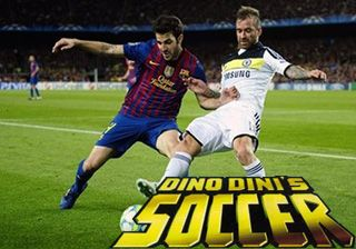 Dino Dini's soccer download free Symbian game. Daily updates with the best sis games.