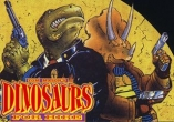 In addition to the sis game Crisis Evil (Resident Evil) for Symbian phones, you can also download Dinosaurs for hire for free.