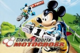 In addition to the sis game  for Symbian phones, you can also download Disney sports: Motocross for free.