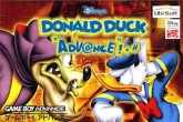 In addition to the sis game Doodle Devil for Symbian phones, you can also download Donald Duck Advance for free.