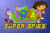 In addition to the sis game ZatchBell! Electric Arena for Symbian phones, you can also download Dora the explorer: Super spies for free.