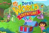 In addition to the sis game Pokemon: Emerald Version for Symbian phones, you can also download Dora's world adventure for free.