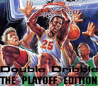 Double dribble: The playoff edition download free Symbian game. Daily updates with the best sis games.