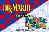 In addition to the sis game Brothers in arms 3D: Earned in blood for Symbian phones, you can also download Dr. Mario & Puzzle league for free.
