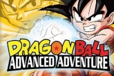 In addition to the sis game Dragon Ball Z: Buu's Fury for Symbian phones, you can also download Dragon ball: Advanced adventure for free.