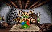 In addition to the sis game Raging Thunder 2 for Symbian phones, you can also download Dragon History for free.